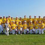 Team pic 2012 LCHS