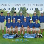 Golf_Team_first_edition