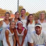 Township Tennis
